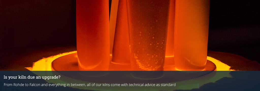 Click to visit the Kilns Department