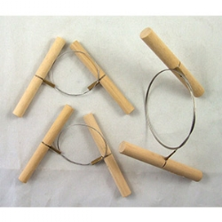 Clay Cutter Set
