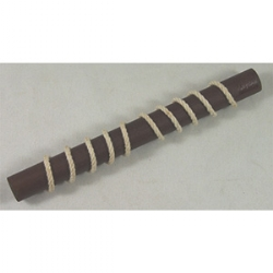 Wood Grain Pattern Rope Roller