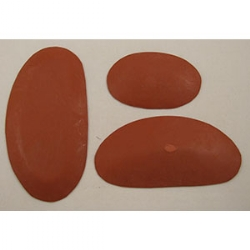 Rubber Kidney Set
