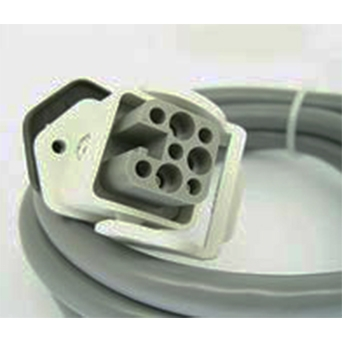 Harting Socket - 1.5m wired