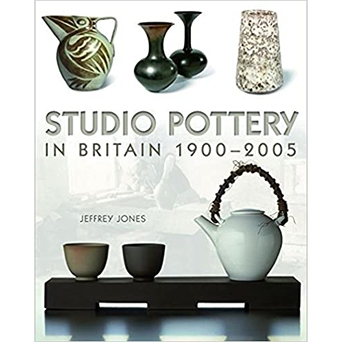 Studio Pottery in Britain